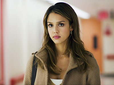 jessica alba | Katie's Movie Blog